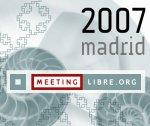 LibreMeeting2007