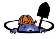 floss mole