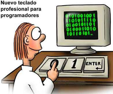 Grandes Frases De Programadores 9 Crear Software
